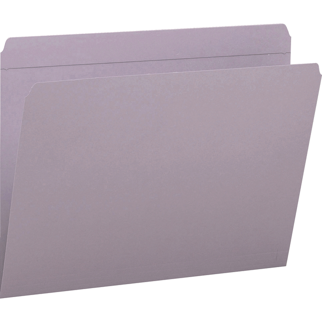 Top Tab File Folders, Item Number 1068591