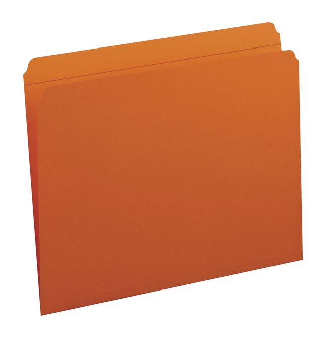 Top Tab File Folders, Item Number 1068595