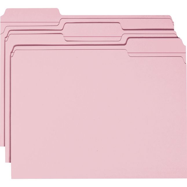 Top Tab File Folders, Item Number 1068600