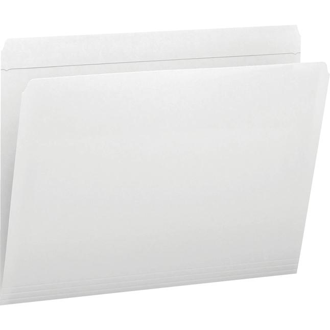 Top Tab File Folders, Item Number 1068608