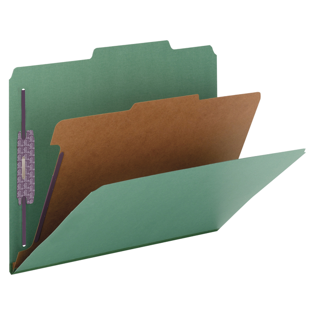 Classification Folders and Files, Item Number 1068631