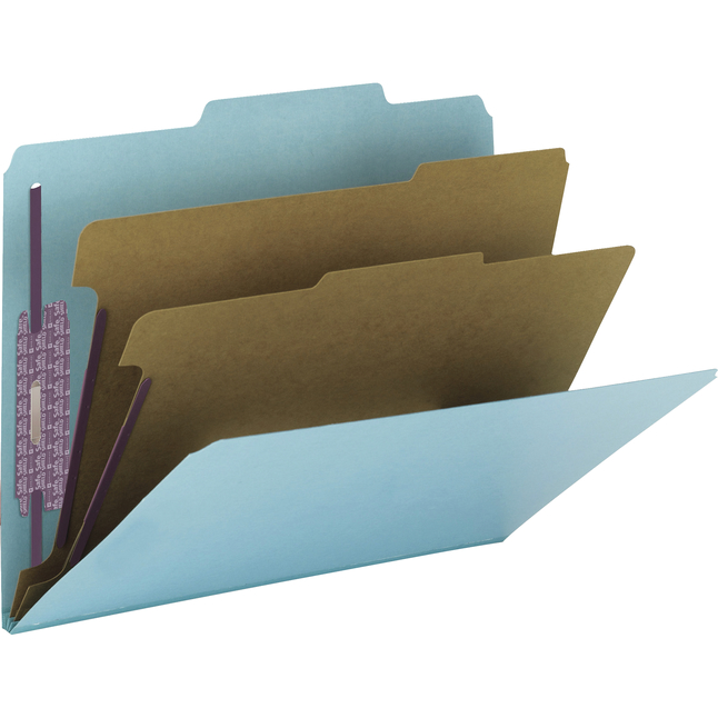 Classification Folders and Files, Item Number 1068636