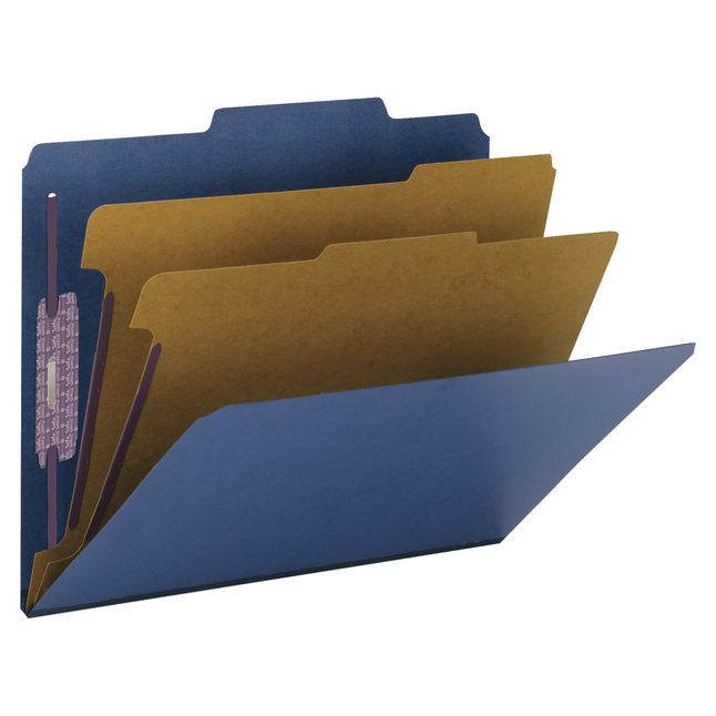 Classification Folders and Files, Item Number 1068638