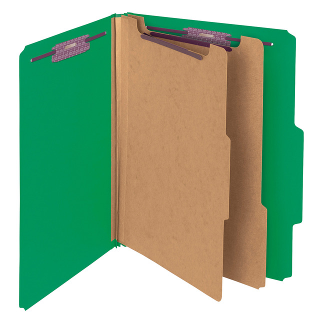 Classification Folders and Files, Item Number 1068639