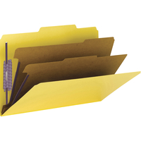 Classification Folders and Files, Item Number 1068640