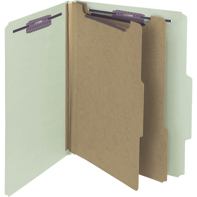 Classification Folders and Files, Item Number 1068642