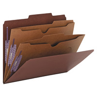 Classification Folders and Files, Item Number 1068643