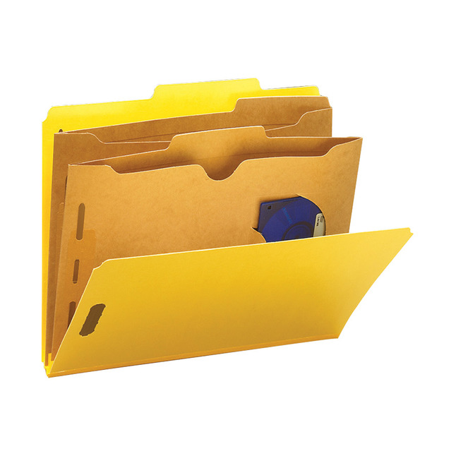 Classification Folders and Files, Item Number 1068647