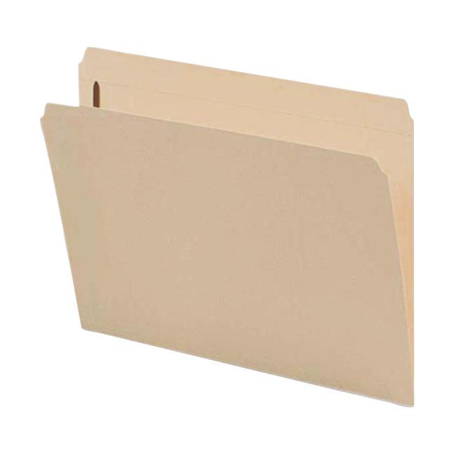 Top Tab File Folders, Item Number 1068650