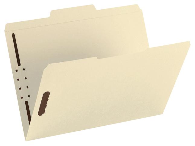 Top Tab File Folders, Item Number 1068654