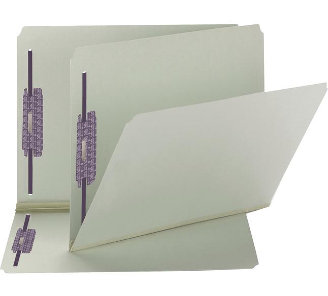Top Tab Fastener Files and Folders, Item Number 1068659