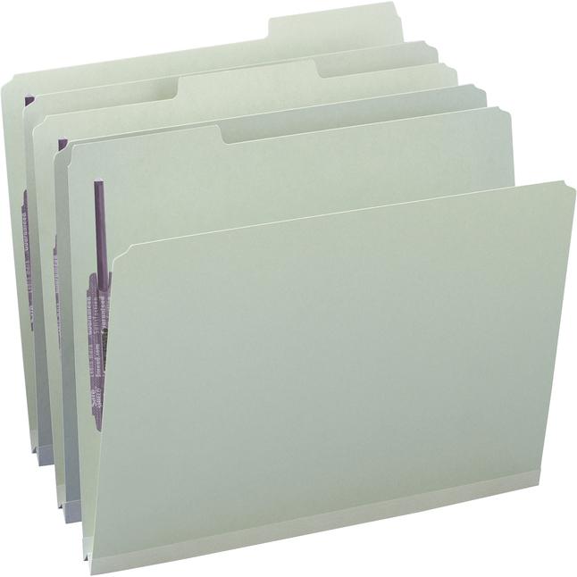 Top Tab Fastener Files and Folders, Item Number 1068660