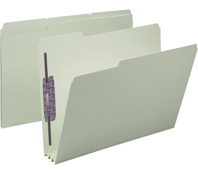 Top Tab Fastener Files and Folders, Item Number 1068662