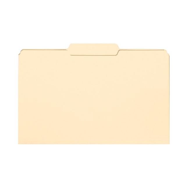 Top Tab File Folders, Item Number 1068669