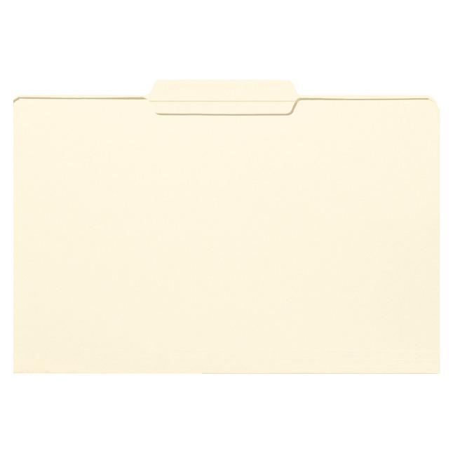 Top Tab File Folders, Item Number 1068673