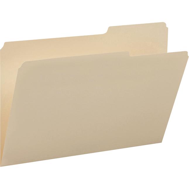 Top Tab File Folders, Item Number 1068676