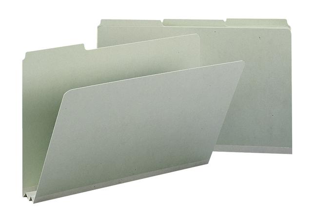 Top Tab File Folders, Item Number 1068706
