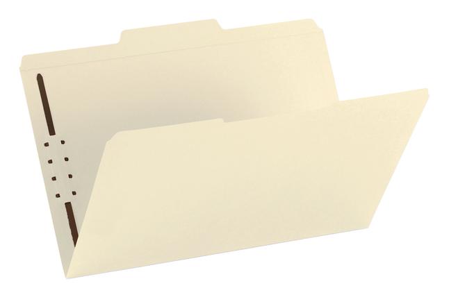 Top Tab File Folders, Item Number 1068731