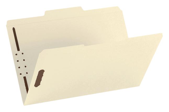 Top Tab File Folders, Item Number 1068732