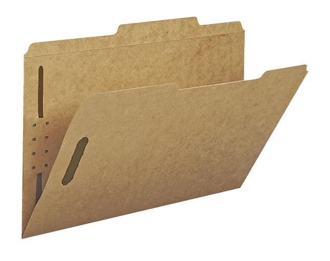 Top Tab Fastener Files and Folders, Item Number 1068736