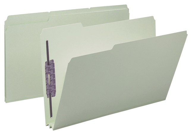 Top Tab Fastener Files and Folders, Item Number 1068739