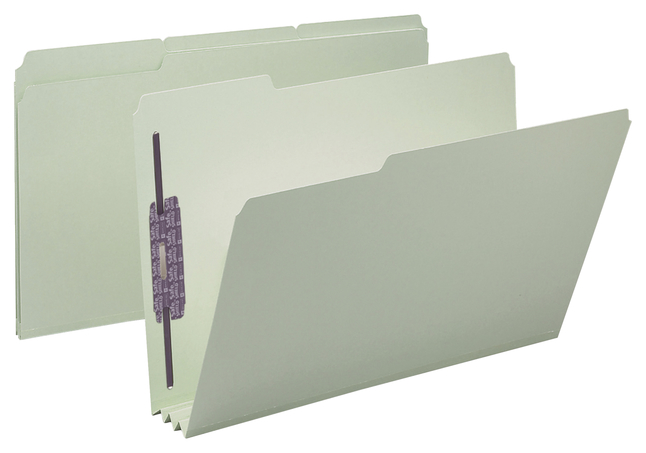 Top Tab Fastener Files and Folders, Item Number 1068740