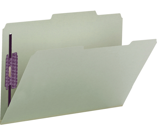 Top Tab Fastener Files and Folders, Item Number 1068741