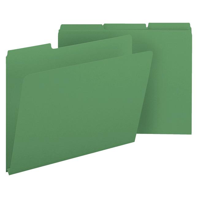 Top Tab File Folders, Item Number 1068746