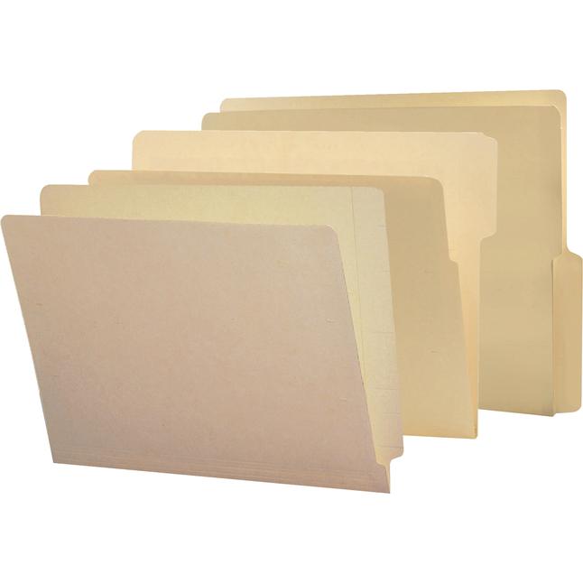Top Tab File Folders, Item Number 1068753