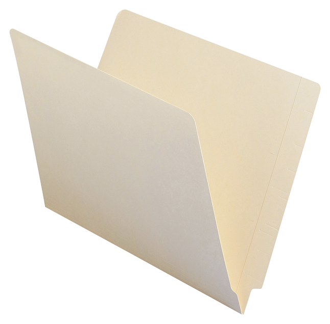 Top Tab File Folders, Item Number 1068754