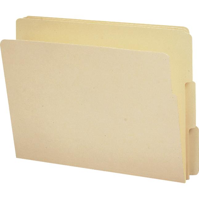 Top Tab File Folders, Item Number 1068761