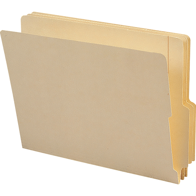 Top Tab File Folders, Item Number 1068767