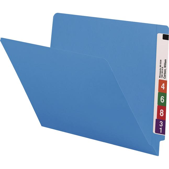 Top Tab File Folders, Item Number 1068773