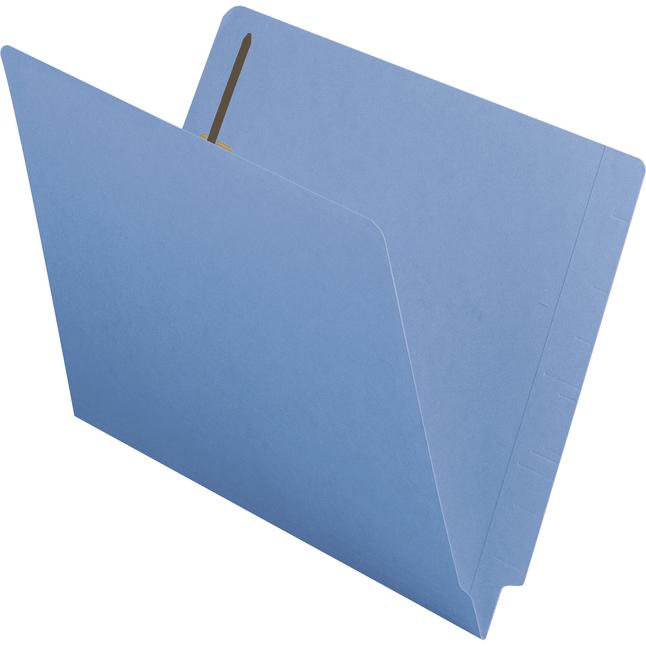 End Tab Fastener Files and Folders, Item Number 1068774