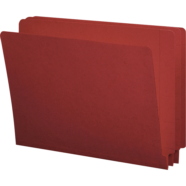 Top Tab File Folders, Item Number 1068782