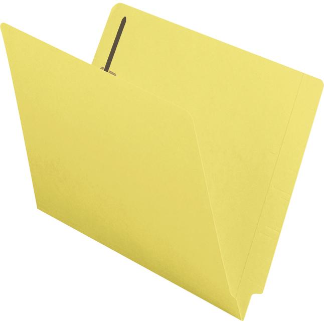 End Tab Fastener Files and Folders, Item Number 1068786