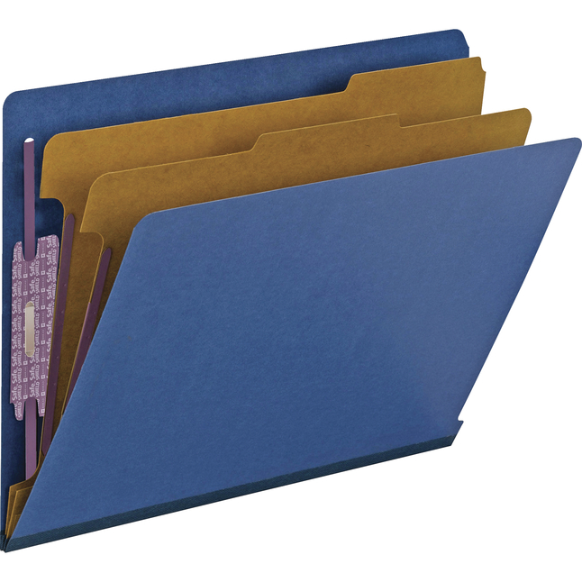 Classification Folders and Files, Item Number 1068792