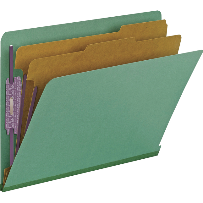 Classification Folders and Files, Item Number 1068793