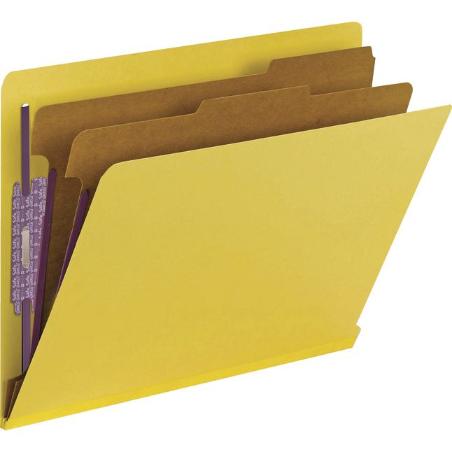 Classification Folders and Files, Item Number 1068794