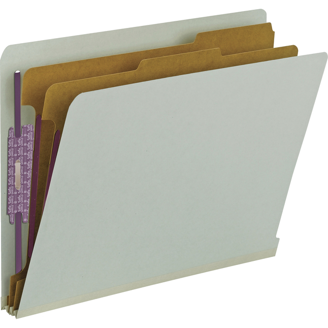 Classification Folders and Files, Item Number 1068796