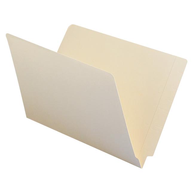 Top Tab File Folders, Item Number 1068804