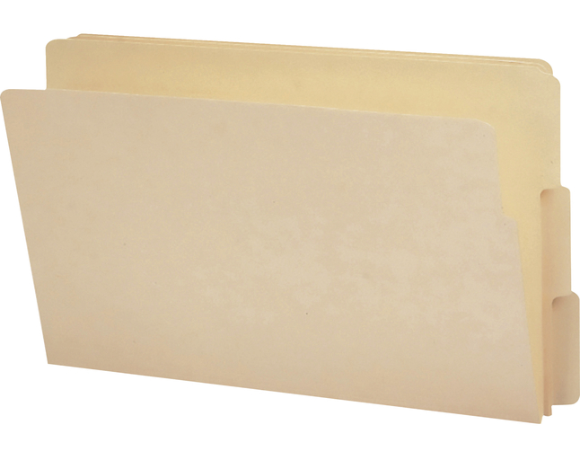 Top Tab File Folders, Item Number 1068805