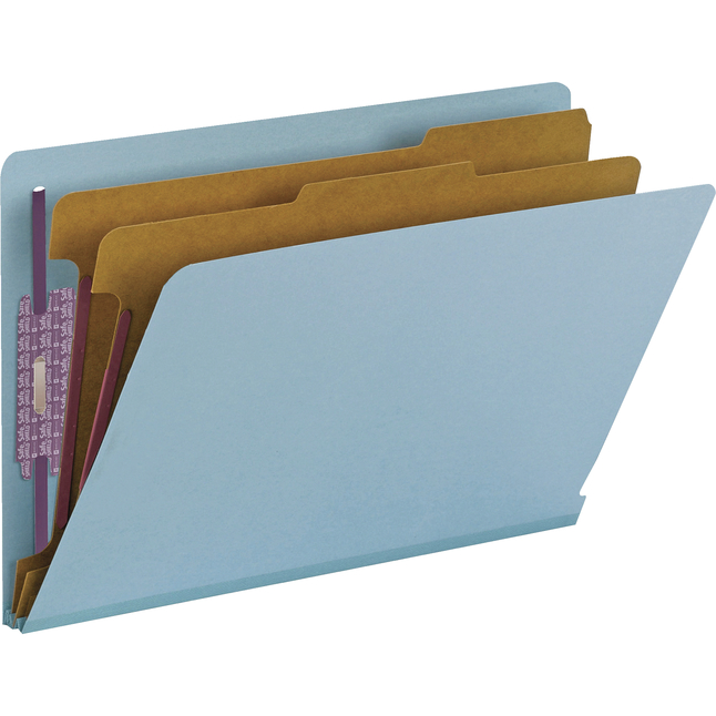 Classification Folders and Files, Item Number 1068816