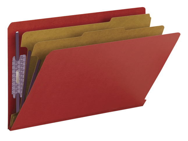 Classification Folders and Files, Item Number 1068817