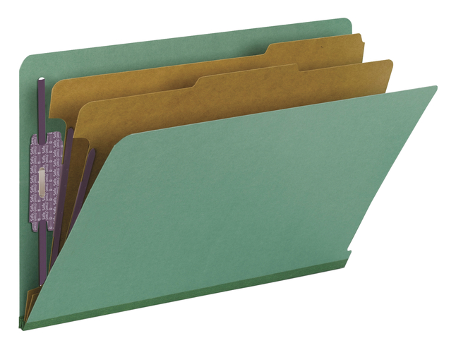 Classification Folders and Files, Item Number 1068819