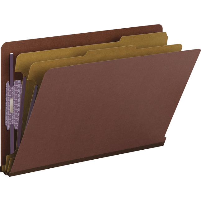 Classification Folders and Files, Item Number 1068826