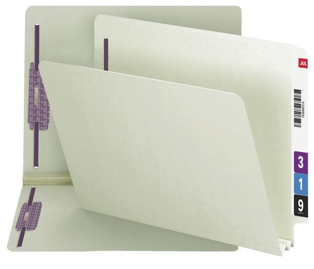 Top Tab Fastener Files and Folders, Item Number 1068836