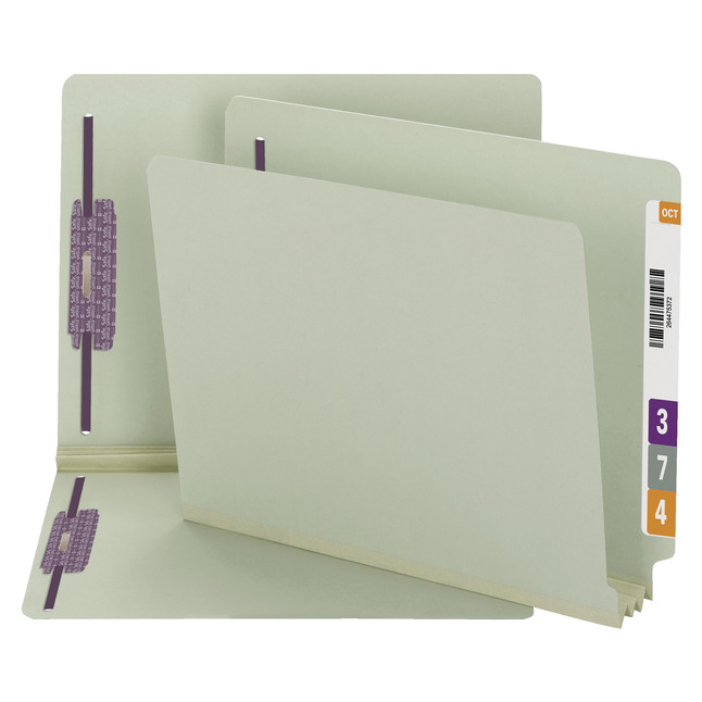 Top Tab Fastener Files and Folders, Item Number 1068837
