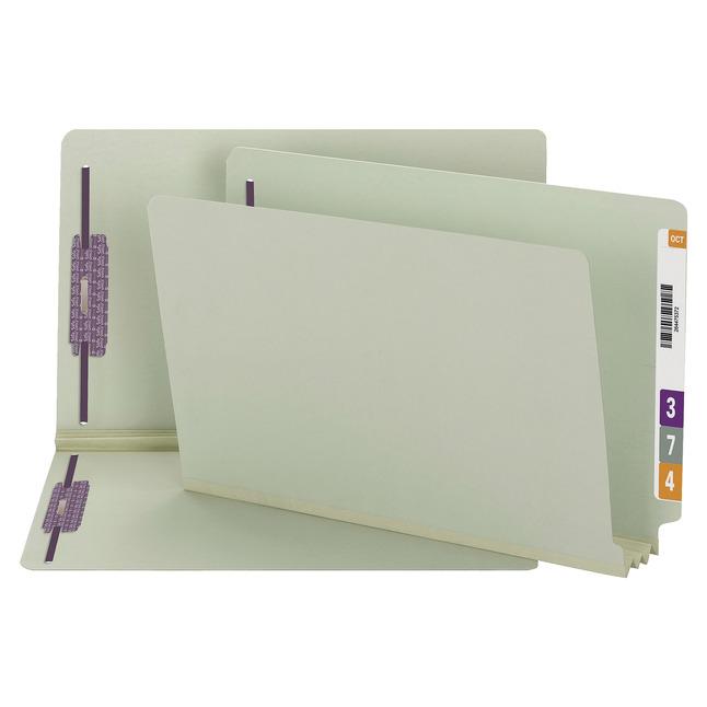 Top Tab Fastener Files and Folders, Item Number 1068846