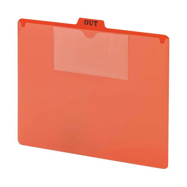 File Guides, Item Number 1068861
